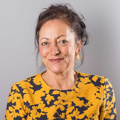 Liz Nikora
