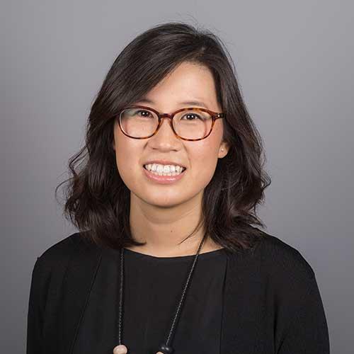 Teressa Cho